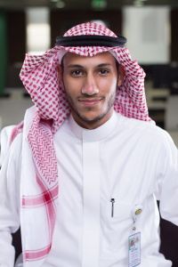 Mr. Saad Basaad
