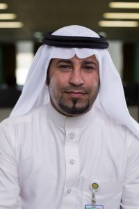 Mr. Saleh Al-Sharari