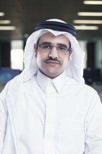 Mr. Abdullah Abdulaziz Al Garman